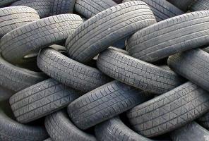 Izrabljene pnevmatike